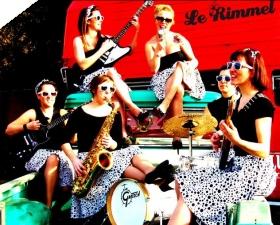Le Rimmel all'Hops! Civitanova Marche